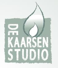 De kaarsen studio