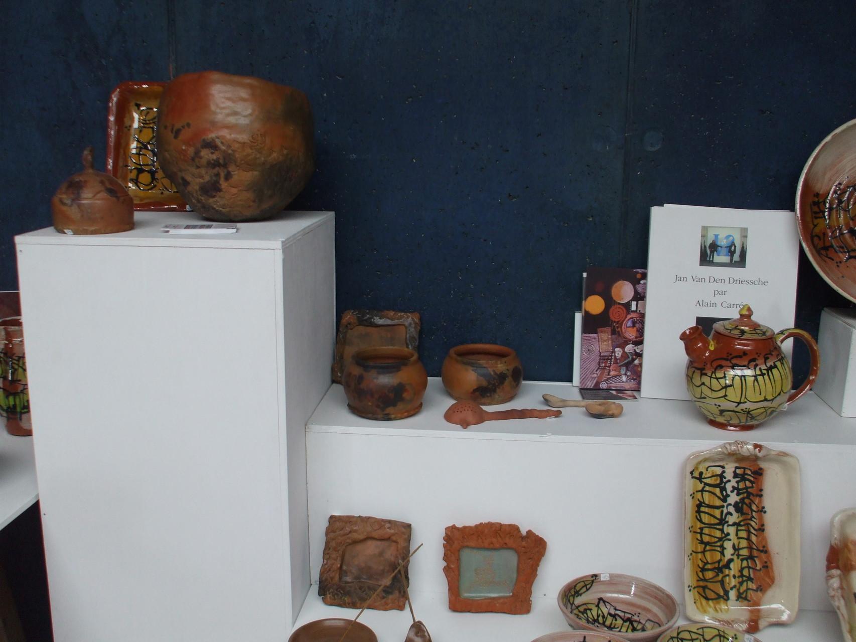 Expo Atelier Pépit'arts
