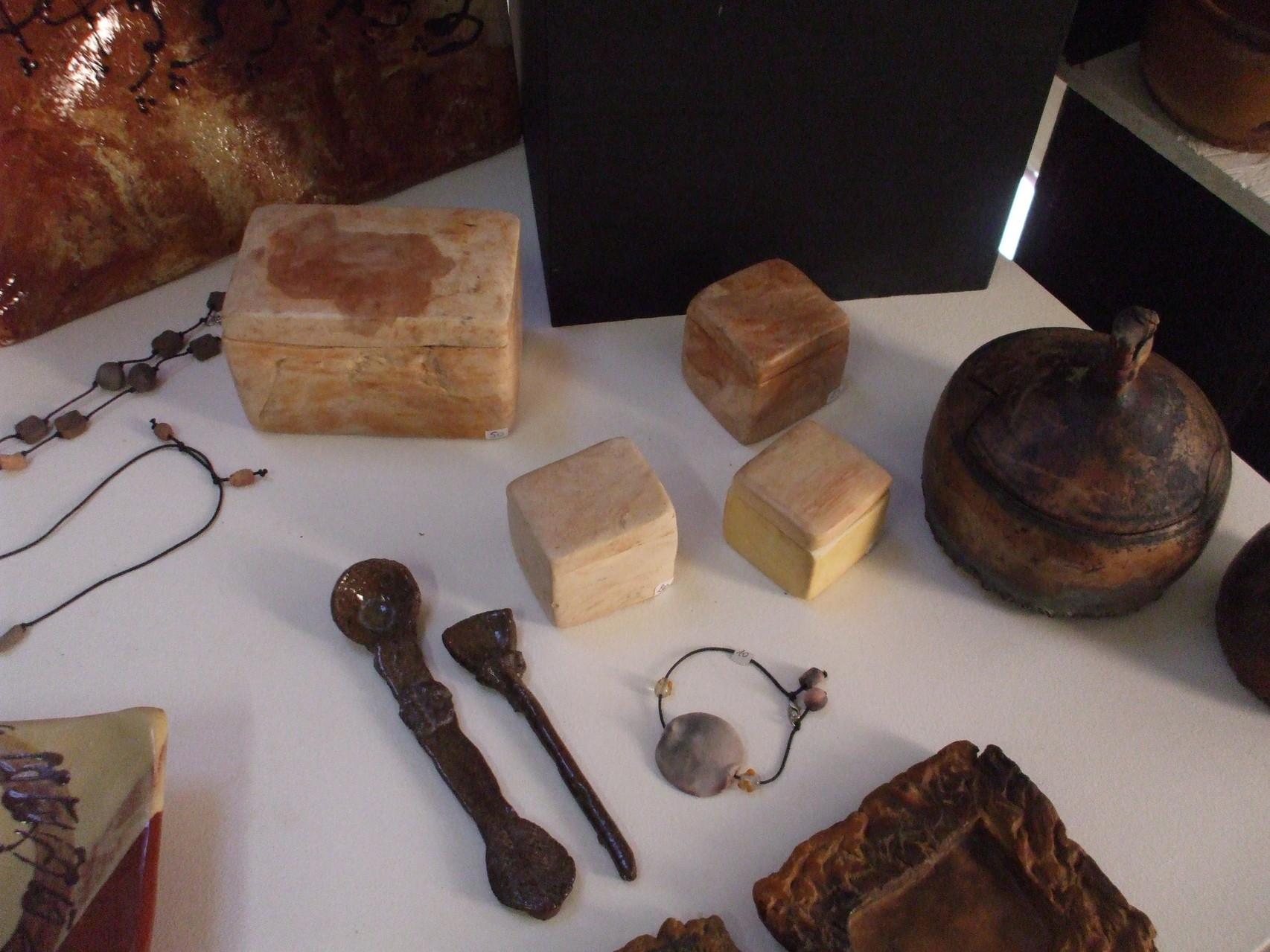 Expo atelier Fréjus