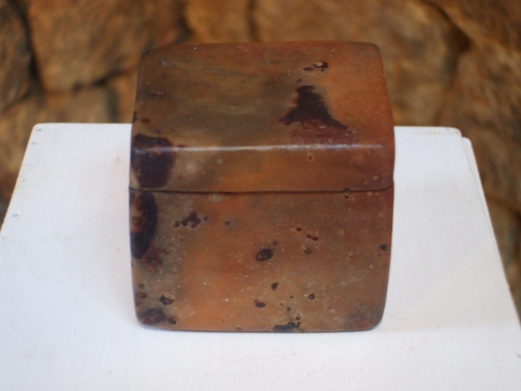 Boîte carré