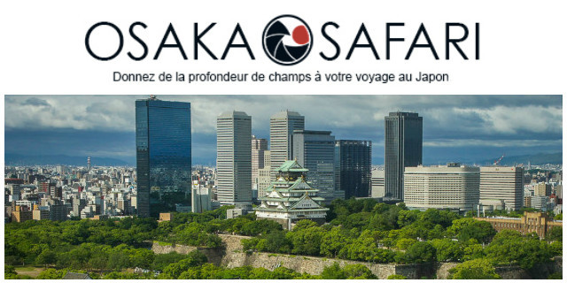 Osaka Safari : Immersion au cœur de la fascinante capitale du Kansai
