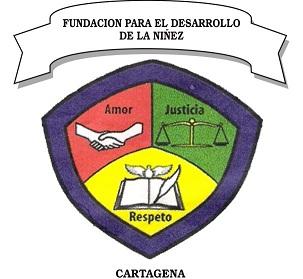 "Logo der ""Fundacion"""