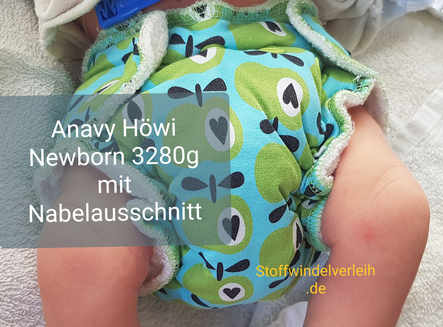 Anavy Höwi