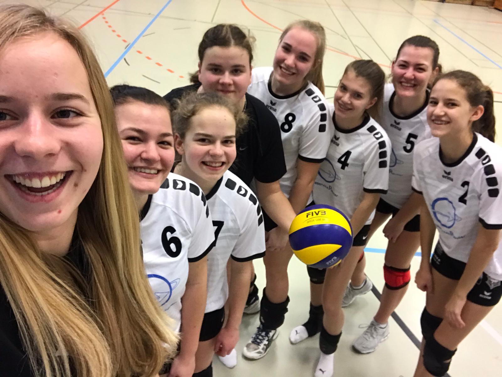 U20 weiblich - sb-uffenheims Webseite!