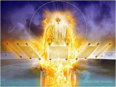 Adonaih Elowhim (GOD)