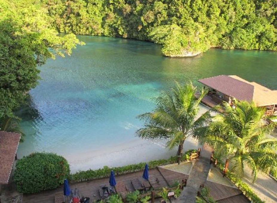 Palau Kayak Tour with Adventure Outlet