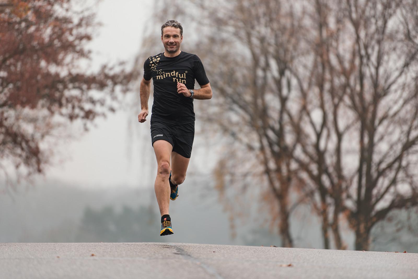 Mindful Run in 6 stappen!