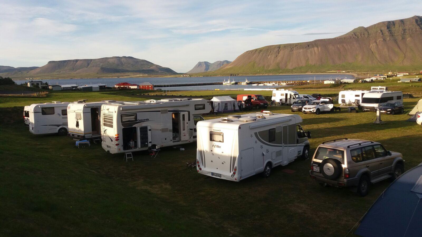 Island - 10 Tage - iBEA-Tours - Geführte Wohnmobilreisen -touren