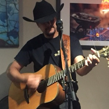Bobby Garcia, Country and Western Music