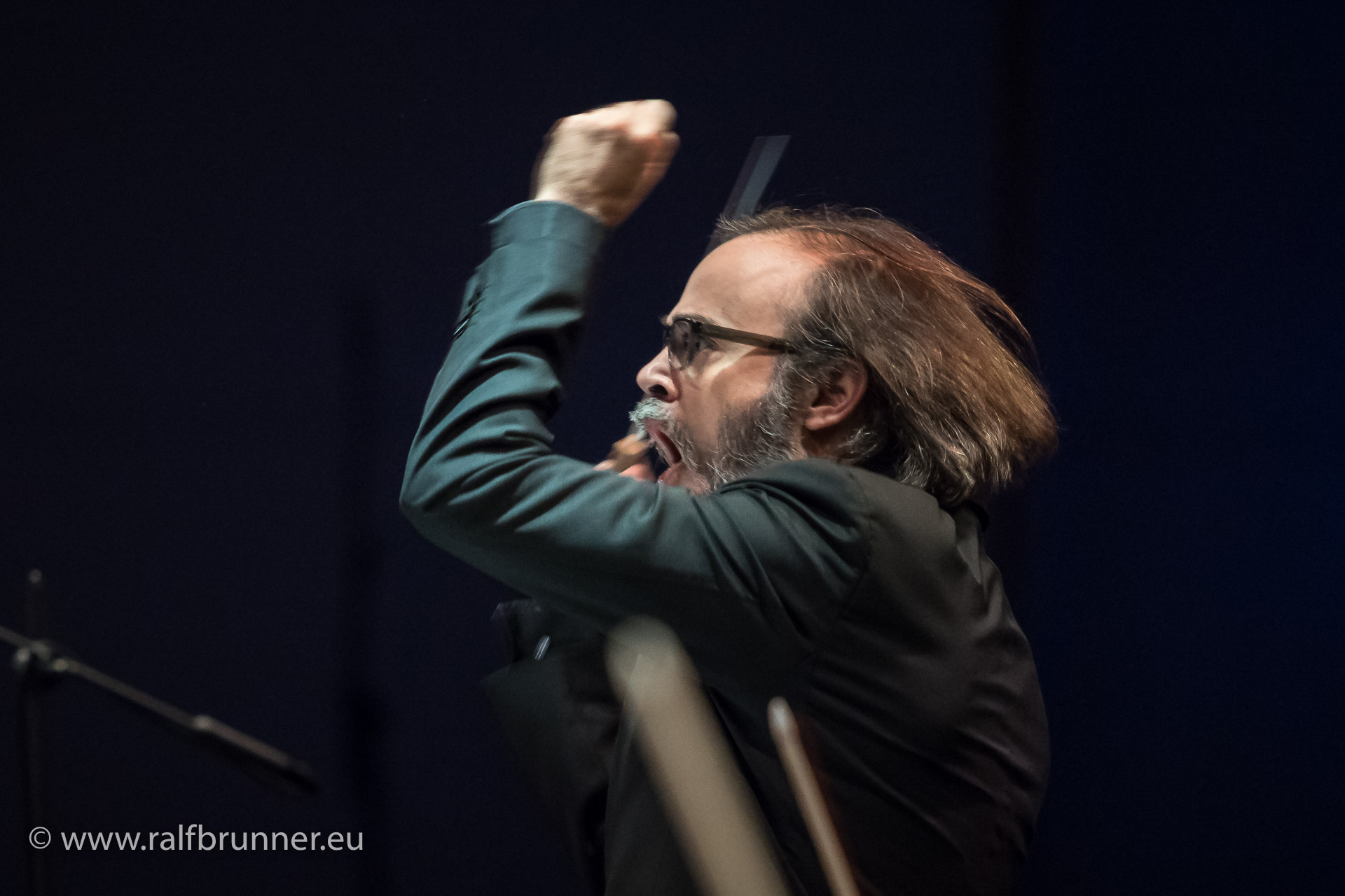 Donaueschinger Musiktage 2017