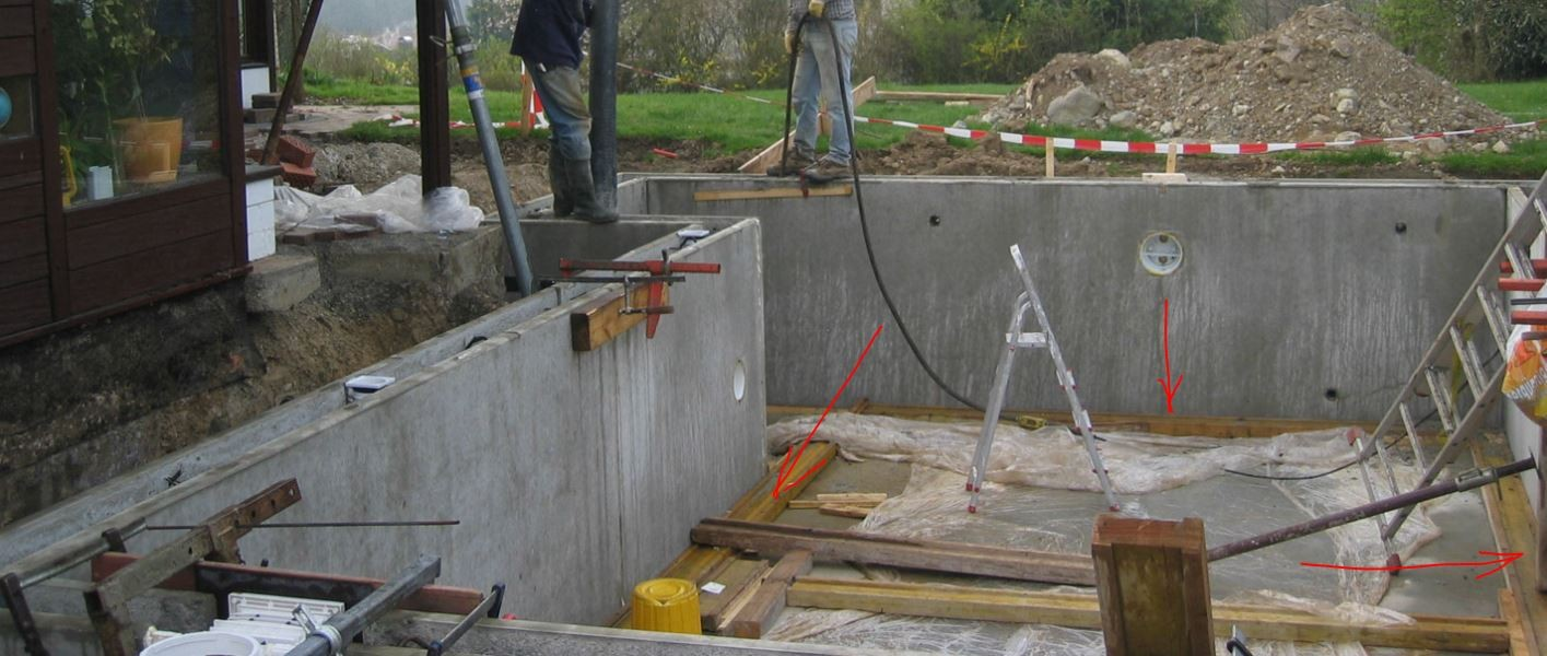 Frage 29 kopfdesign ninjo betonpool - Blahton wandelemente erfahrungen ...