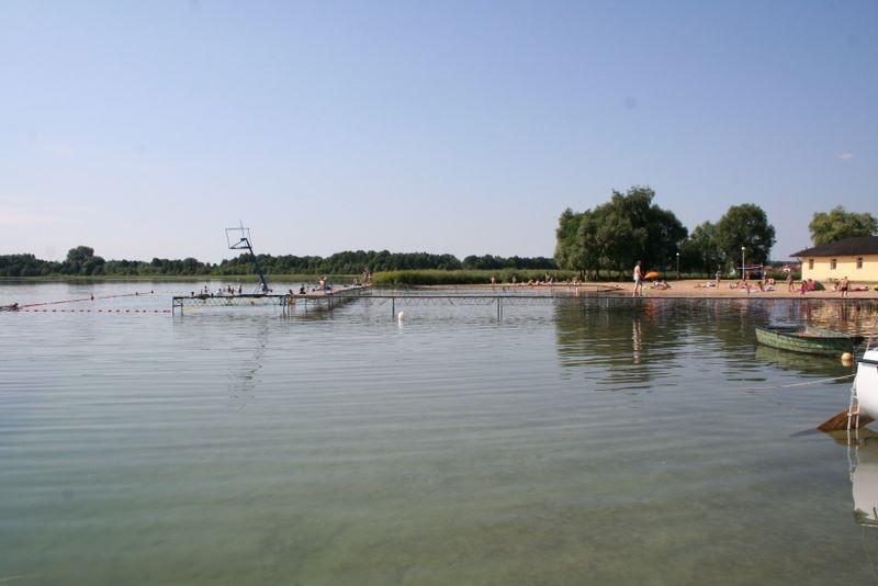 Jezioro Powidzkie