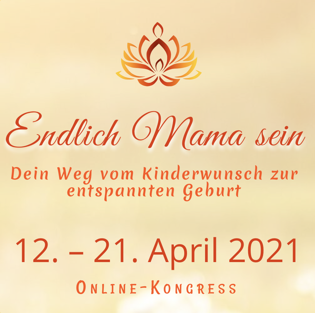 Endlich Mama sein – Online-Kongress