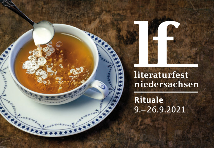 Literaturfest Niedersachsen 2021