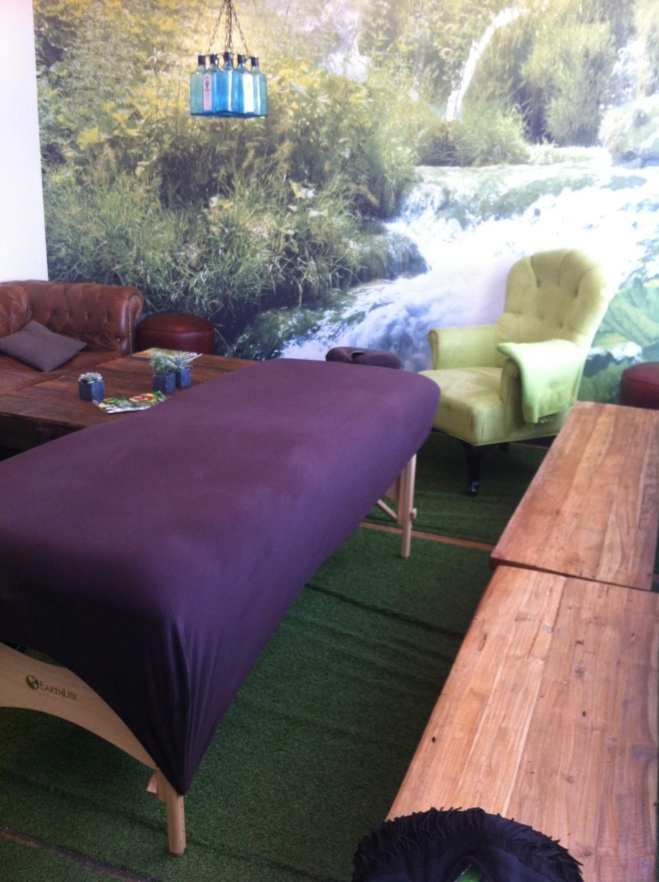 Massagen für Firmen
