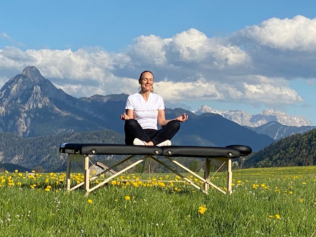 Mobile Massage in Pfronten, Kempten, Füssen und Umgebung