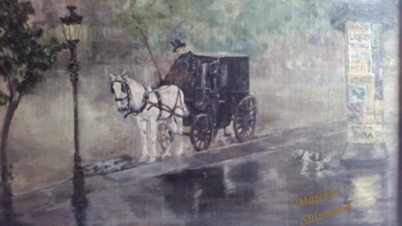 Inpressionist ~unbekannt