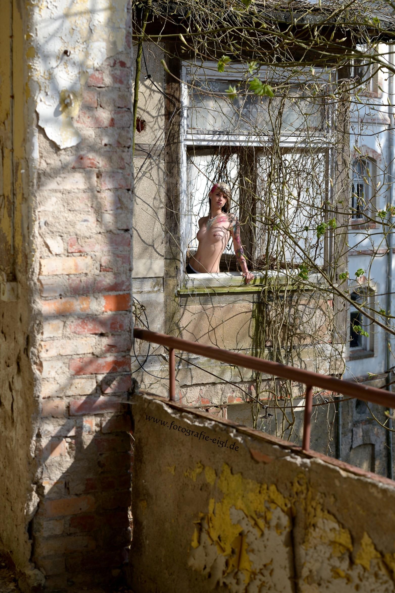 Lost Places: Verwunschen - fotografie-eigl.de