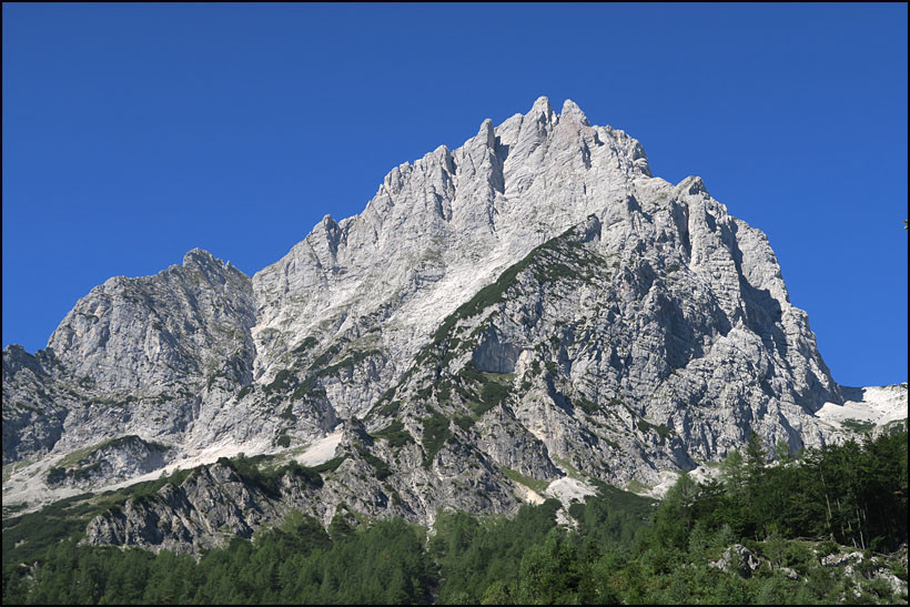 Klettersteig Priel : 29. 30.8. hinterstoder 591 schiederweiher prielschutzhaus 1420
