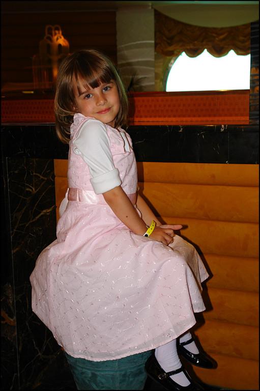 meine Tochter JENNY