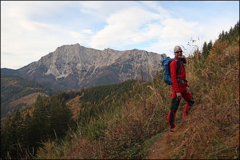 Klettersteig Eisenerz : Eisenerzer steig klettersteig bergsteigen