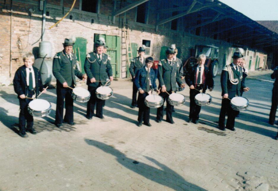 1988 Trommler