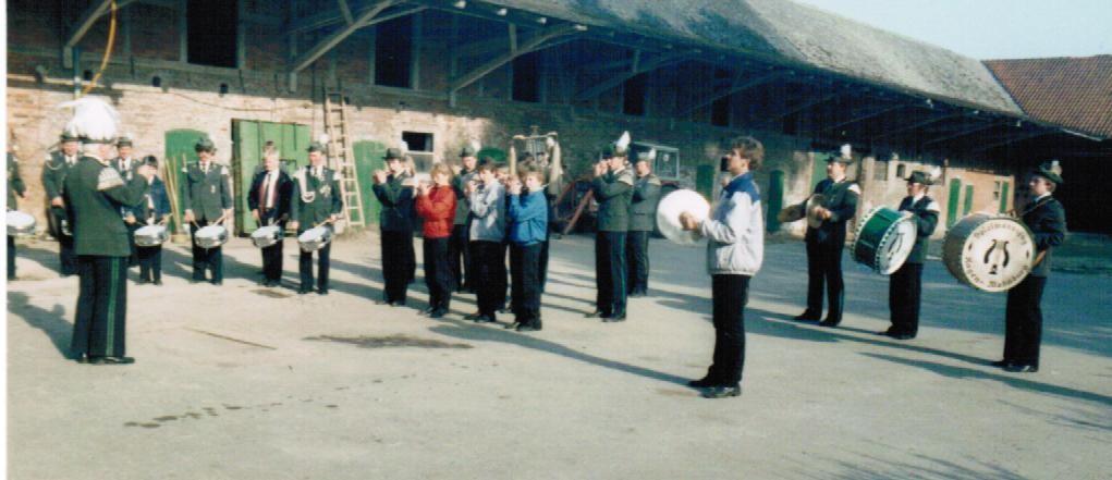 1988 Spielmannszug