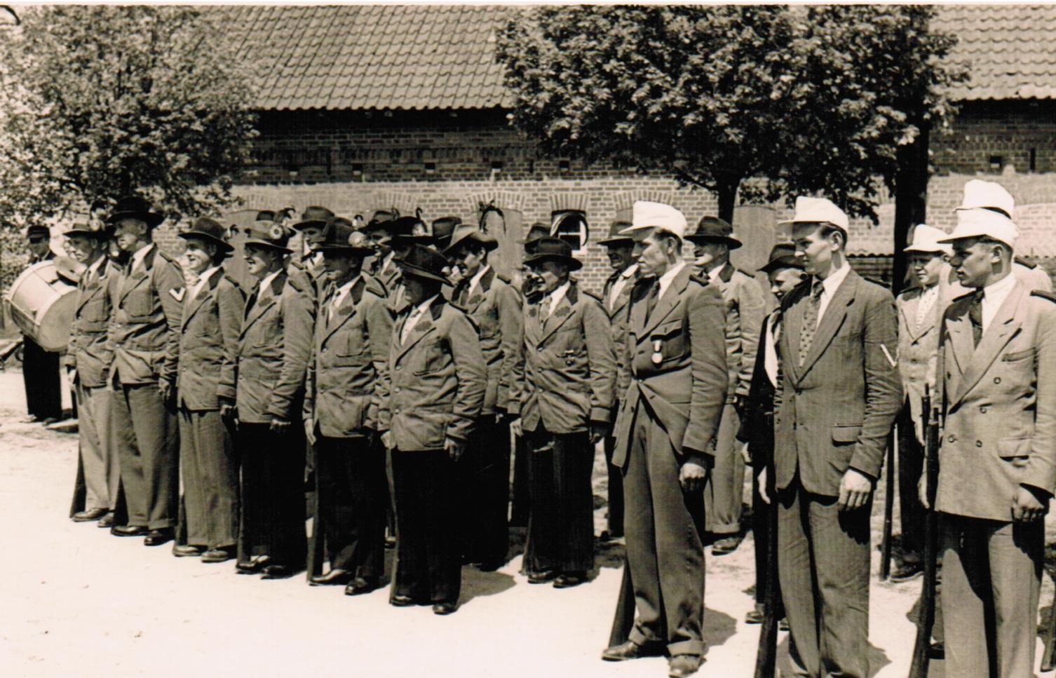 1956 Schützenverein 3