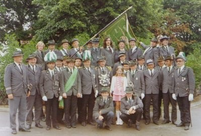 Schützenverein 1974