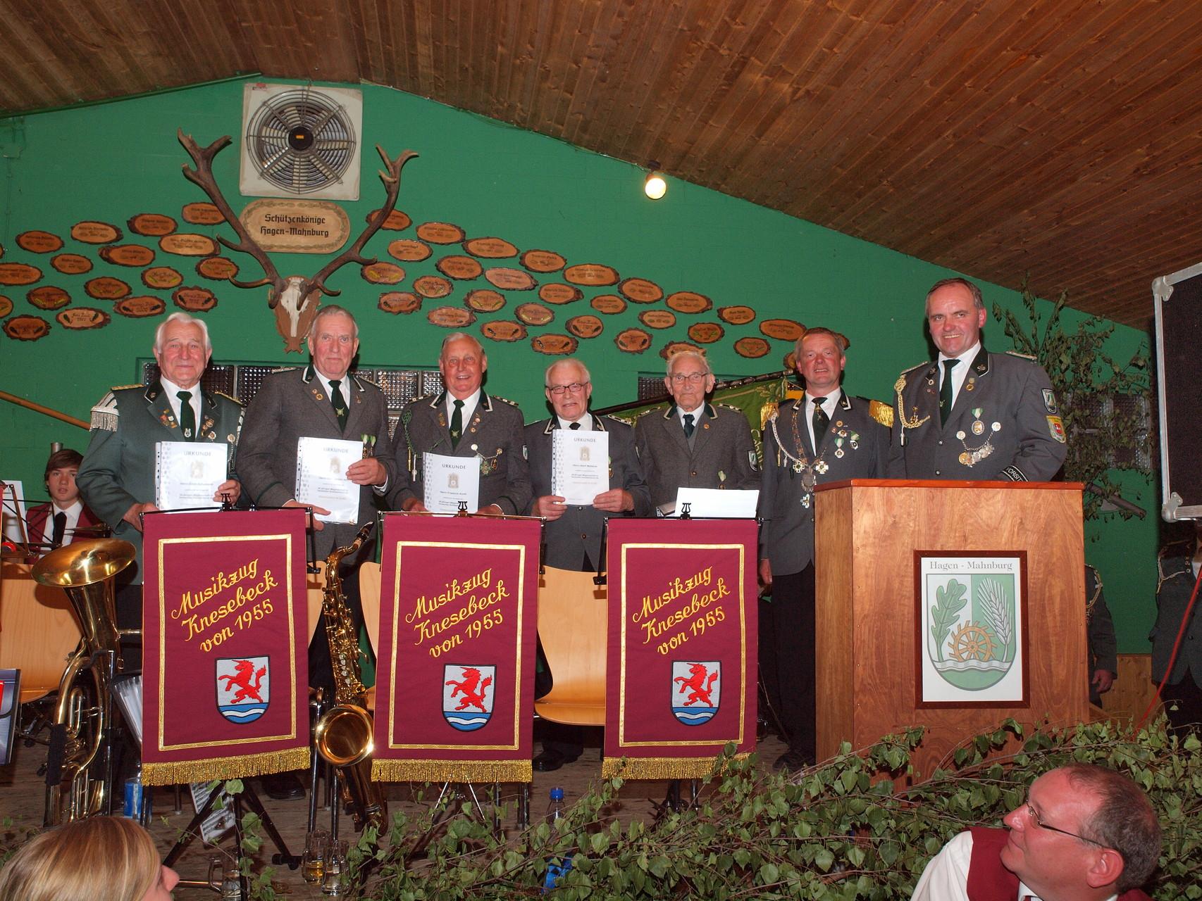 2011 Gründungsmitglieder