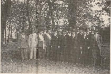 1951 Gründung