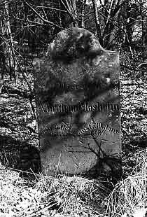 Alter Jüdischer Friedhof an der Herzebrocker Straße