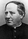 Pastor Laurentius Becker wirkte von 1887-1904 an St. Pankratius