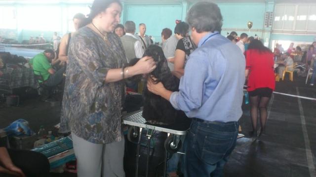 30.04.2012 - mono in Mariupol', UA
