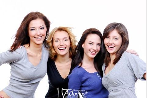 Programa adamas: La belleza es un estado mental