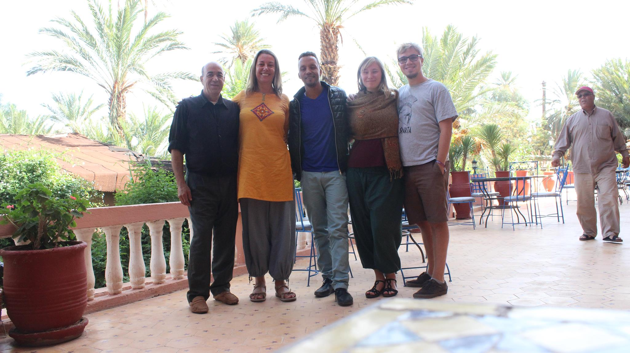 Group travel-morocco.org