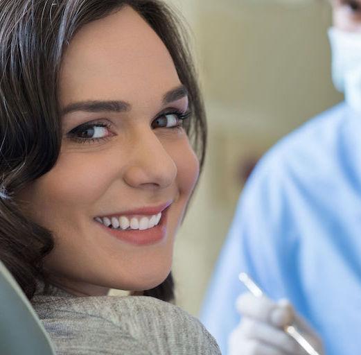 Angst vor dem Zahnarzt? - Das war einmal!