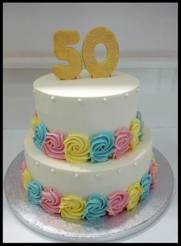 Bodas de Oro. 50 Aniversario
