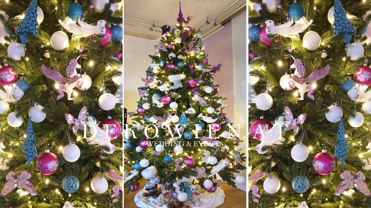 privat Weihnachtsbaum mieten