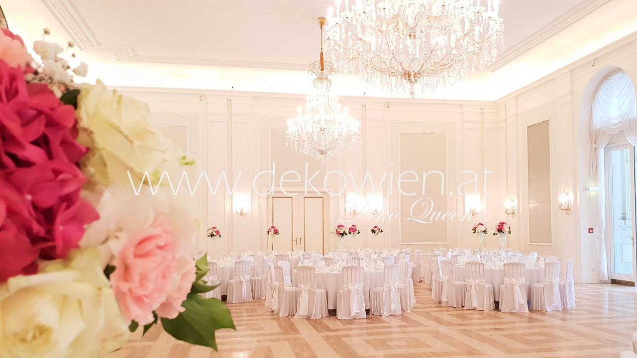 Hochzeit/ Kursalon Vienna