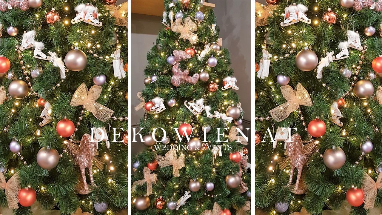 Hotel Weihnachtsbaum mieten