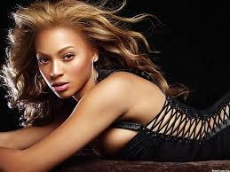 Beyoncé, Lune Noire Scorpion en maison II.