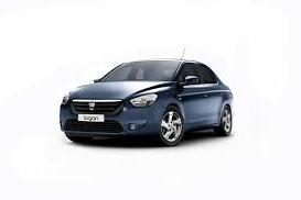 Dacia Logan - Location de voiture Guadeloupe pas cher Quickrent