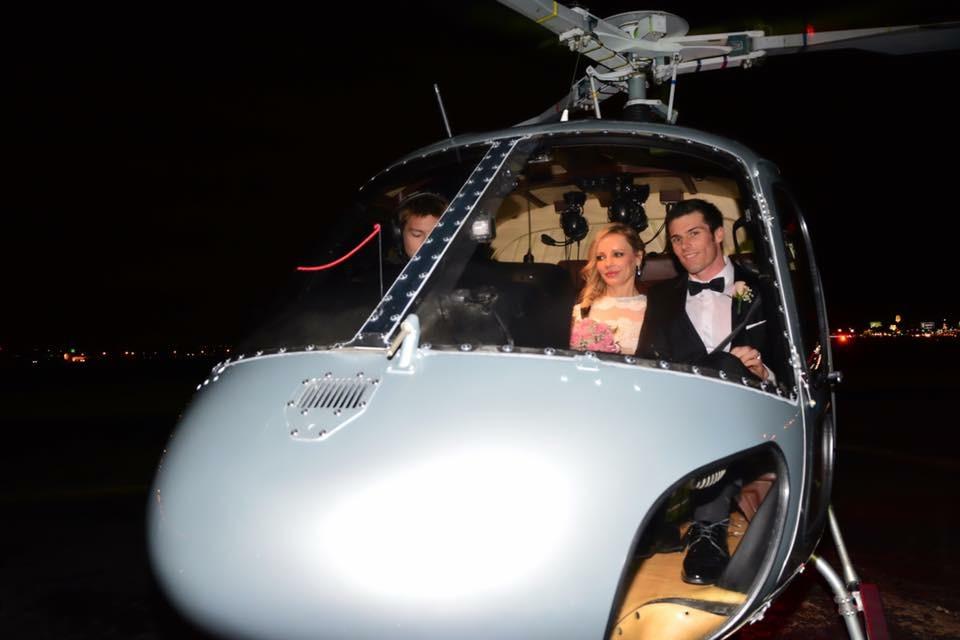 Hochzeitspaare aus der ganzen Welt trauen sich mit Sag Ja in Las Vegas
