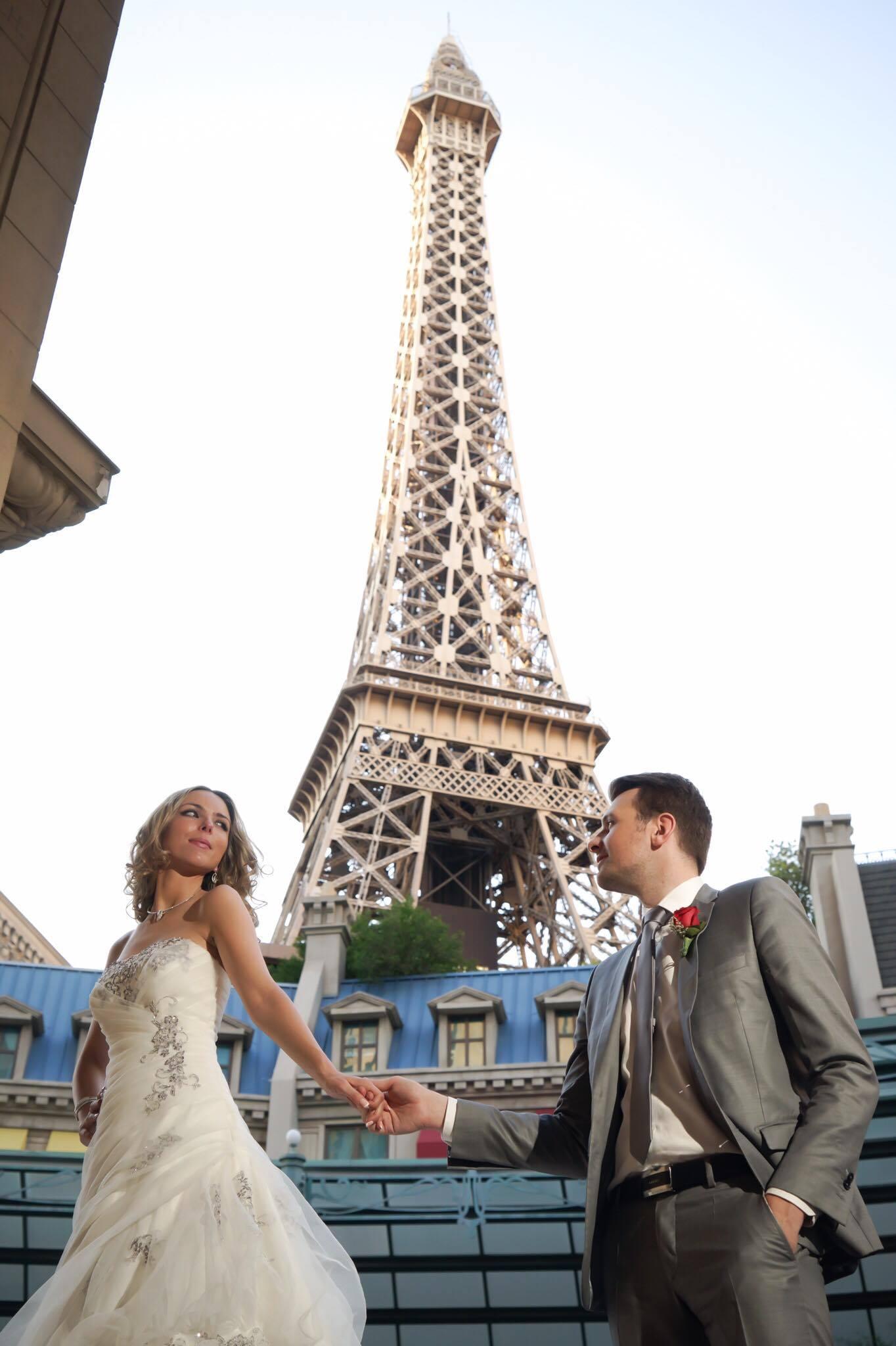 Ergänzende Leistungen zur Las Vegas Hochzeit - Heiraten in Las Vegas ...