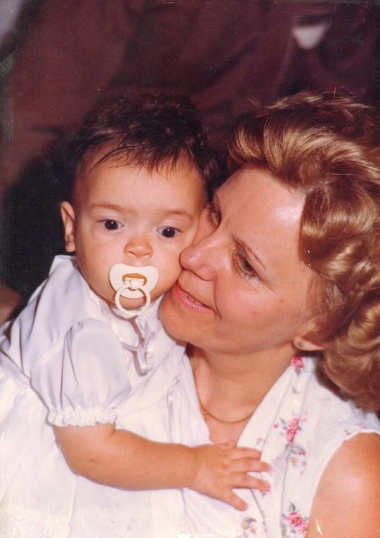 Madre Adoptiva de Norali