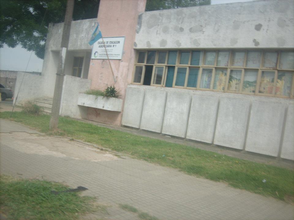 EL HOSPITAL DE SAN PEDRO DONDE NACI