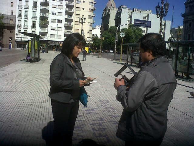 NATALIA Y SU TESTIMONIO-HIJA APROPIADA