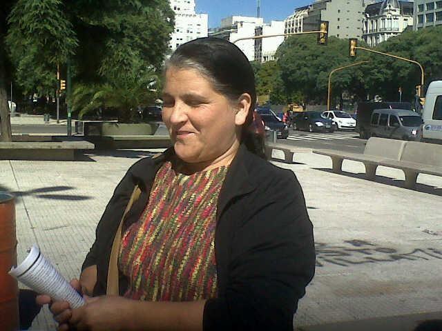 SILVIA Y SU TESTIMONIO-MAMA QUE LE ROBARON A SU HIJO