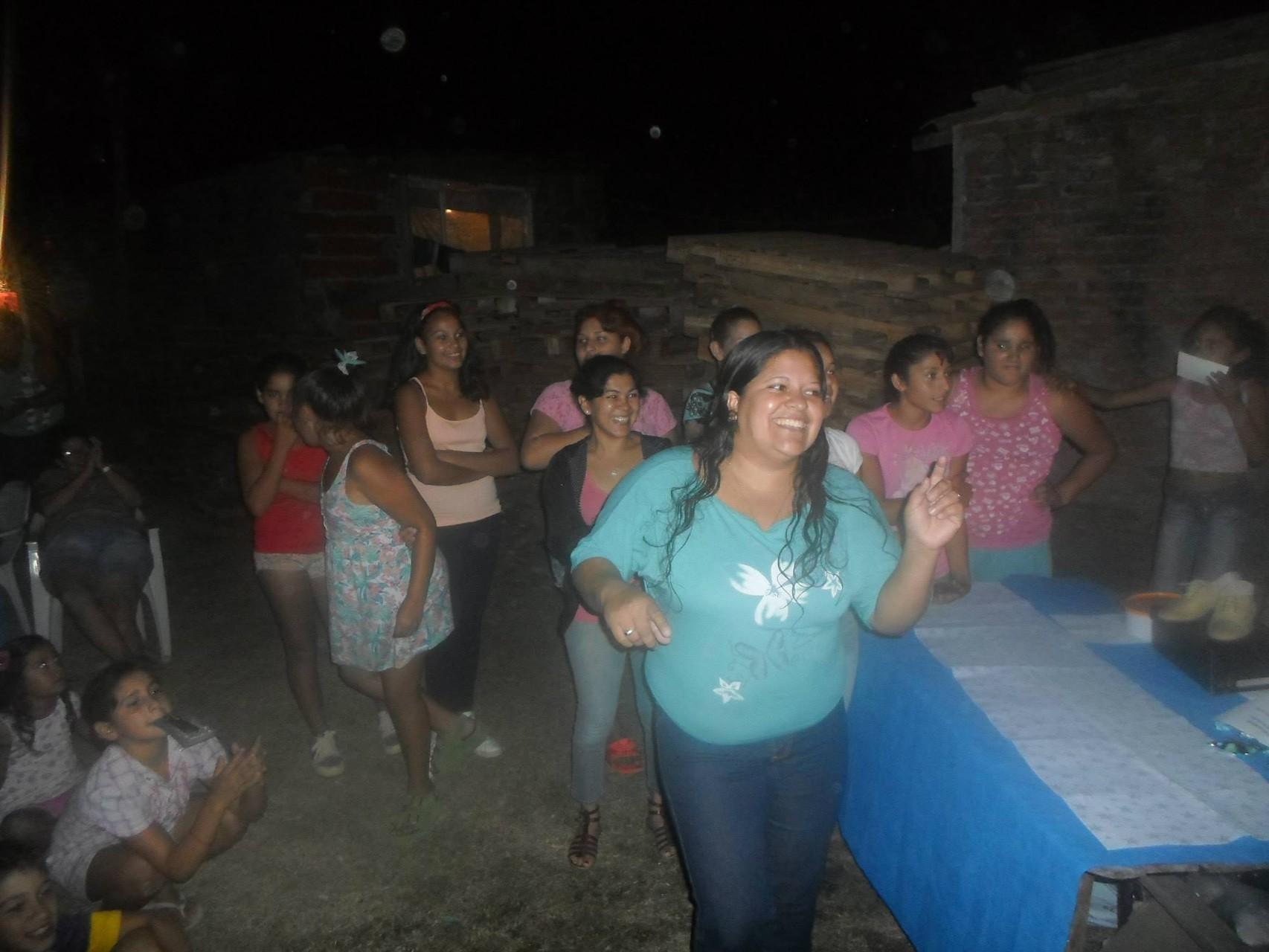 EL KARAOKE DE ANA MARIA